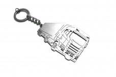 Keychain Scania S 730 II 2016+ - (type 3D)