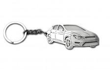 Keychain Seat Leon III 2013+ - (type 3D)
