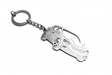 Keychain Seat Leon IV 2020+ - (type 3D)