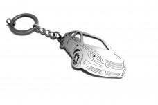 Keychain Suzuki Kizashi 2009+ - (type 3D)