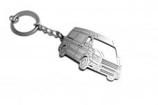 Keychain Volkswagen Crafter II 2016+ - (type 3D)