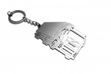 Keychain Volvo FH 2012+ - (type 3D)