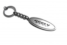 Keychain Geely - (type Ellipse)