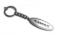 Keychain Kamaz - (type Ellipse)