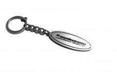 Keychain Koenigsegg - (type Ellipse)