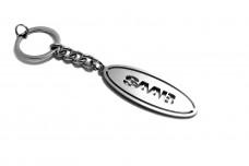 Keychain Saab - (type Ellipse)