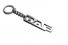Keychain DAF - (type LOGO)