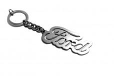 Keychain Ford - (type LOGO)