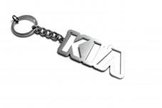 Keychain KIA - (type LOGO)