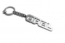 Keychain Opel - (type LOGO)