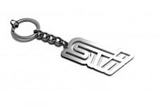 Keychain STI - (type LOGO)