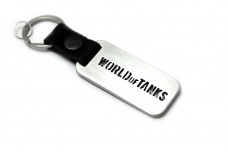 Keychain World Of Tanks - (type MIXT)