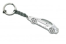 Keychain Alfa Romeo GT 2004-2010 - (type STEEL)