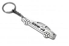 Keychain BMW 4 F32 2014+ - (type STEEL)