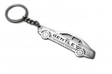 Keychain Bentley Mulsanne 2010-2020 - (type STEEL)