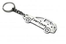Keychain Chevrolet Captiva I 2006-2012 - (type STEEL)