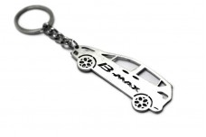 Keychain Ford B-Max 2013+ - (type STEEL)