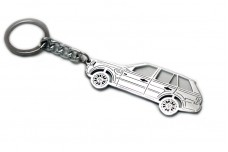 Keychain Range Rover Sport I 2005-2013 - (type STEEL)
