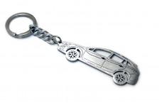 Keychain Subaru Crosstrek II 2017+ - (type STEEL)
