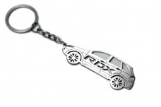 Keychain Acura RDX I 2006-2013 - (type STEEL)